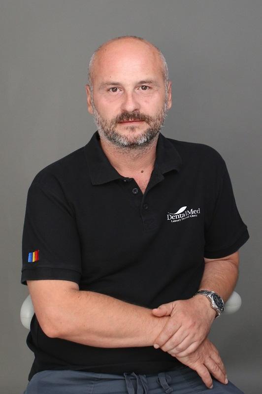 Adrian Ciocanea