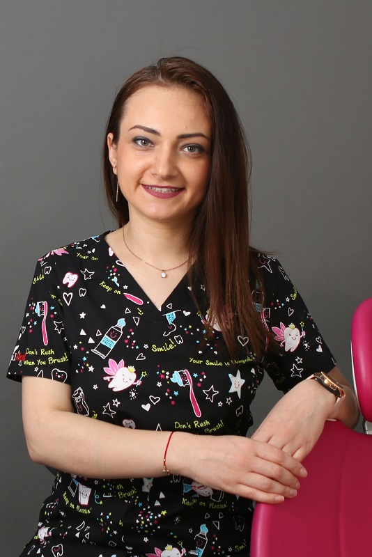 Adriana Babau