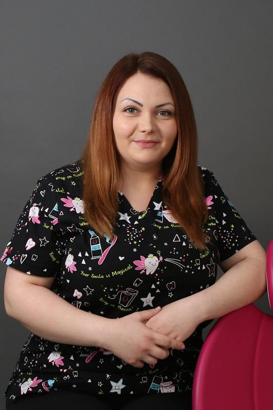 Alexandra Berbecaru