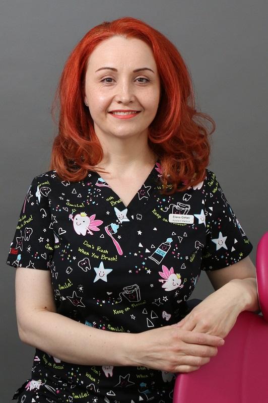 Elena Girtan