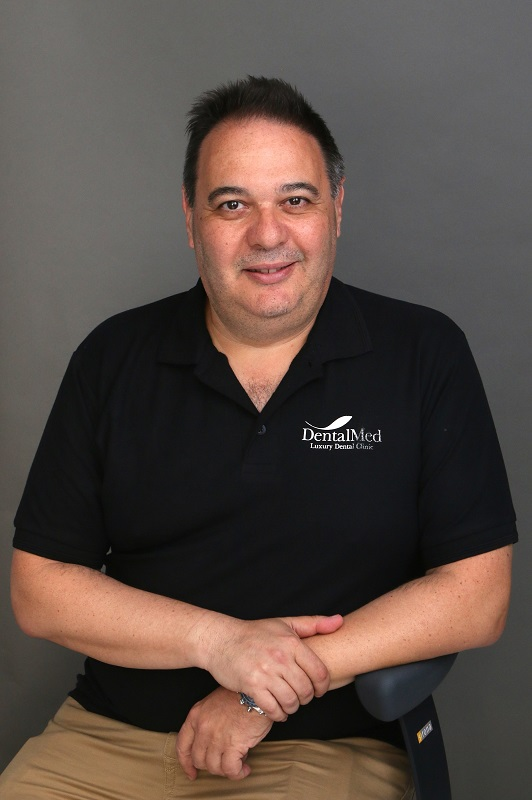 Ariel Hirsch