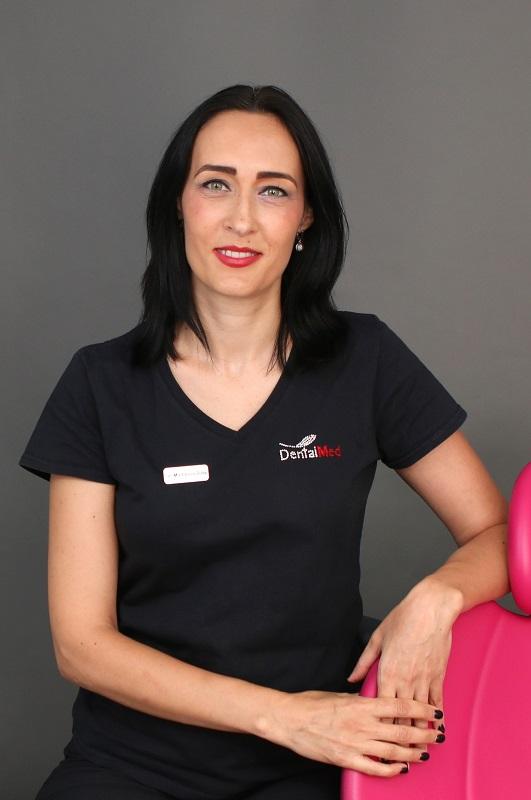 Madalina Zota