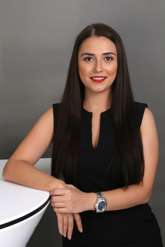 Monica Costi