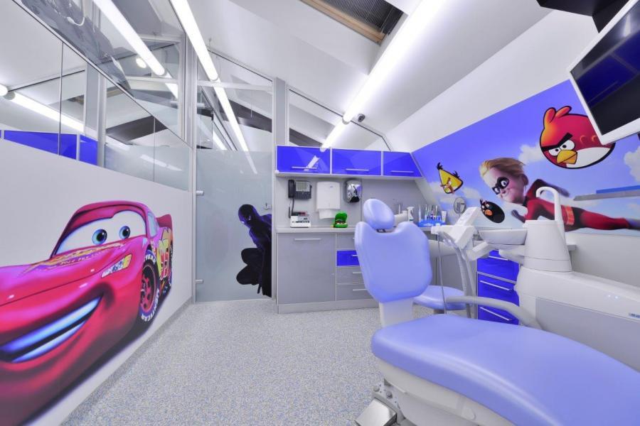 Dental Unit 1