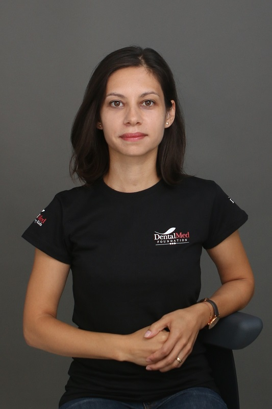 Alexandra Bondac