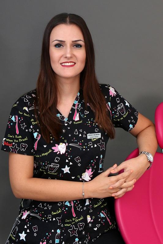 Ana Maria Iurascu