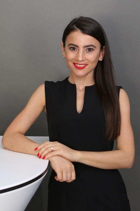 Ana Stefanescu