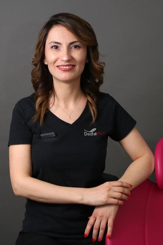 Cintia Petrescu