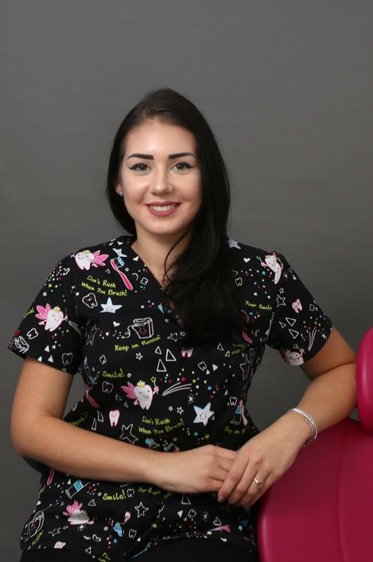 Daiana Cojocaru