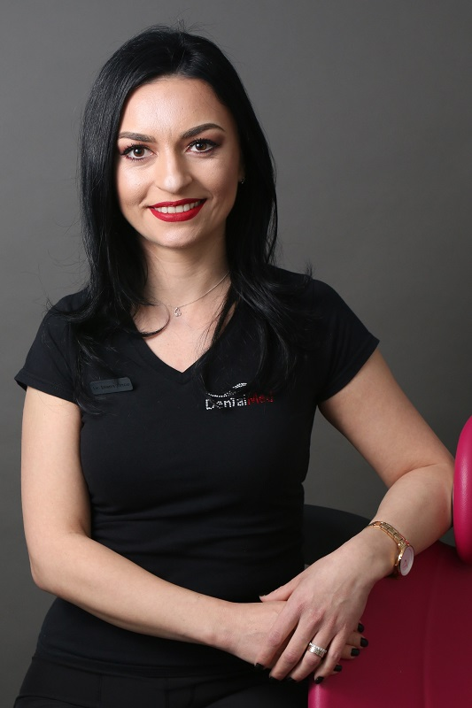 Diana Tincu
