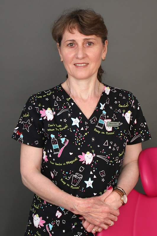 Maria Cretu