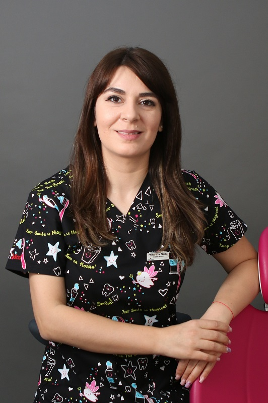 Mihaela Nuta