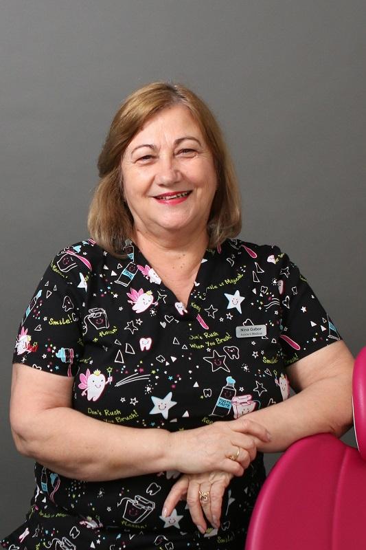 Nina Gabor