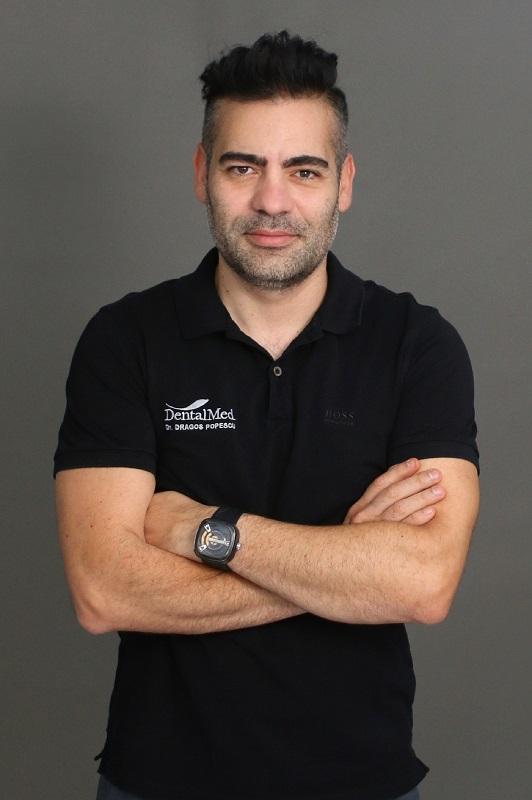 Popescu M. Dragos