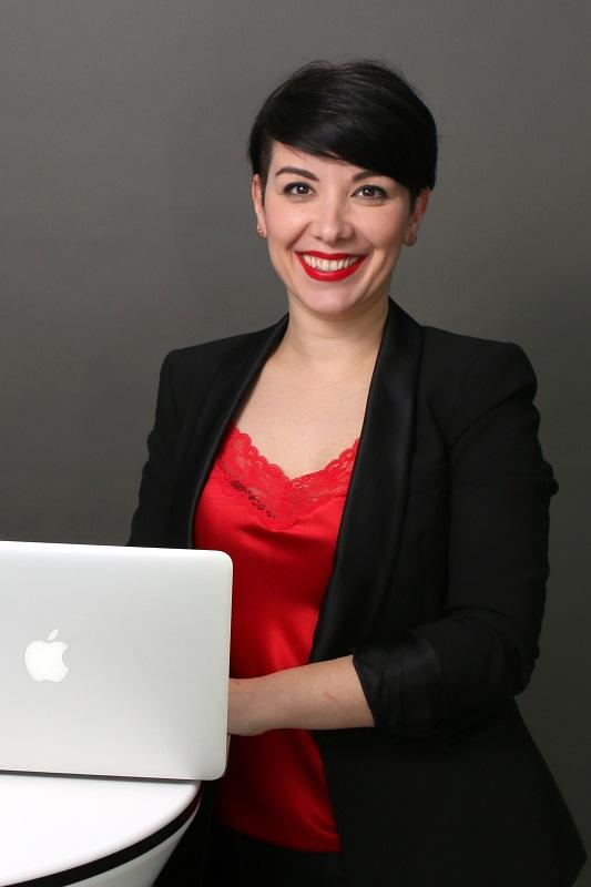 Roxana Sirbu