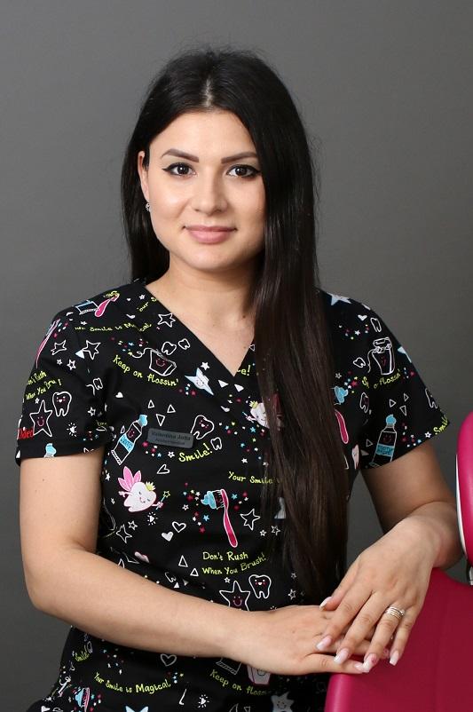Valentina Joita