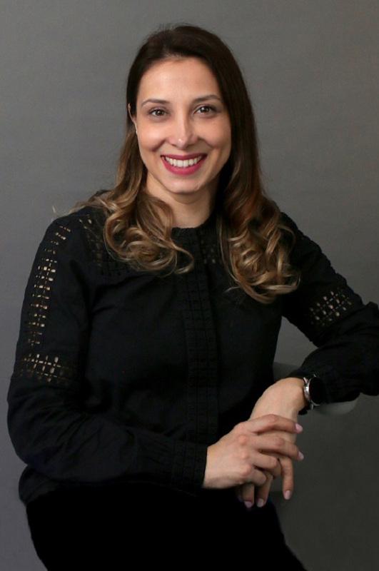 Loredana Vlad