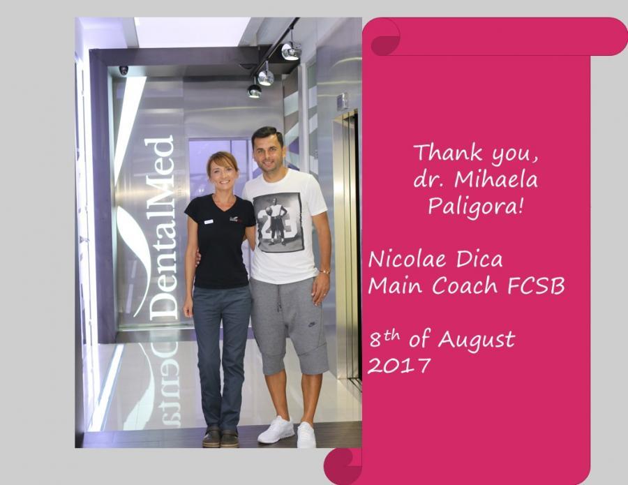 Nicolae Dica testimonials pacienti 6 Impresii