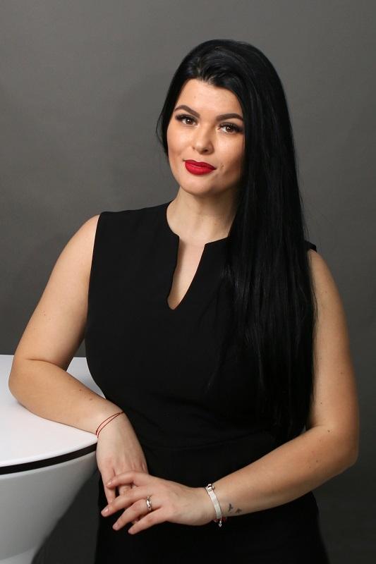 Alina Samson