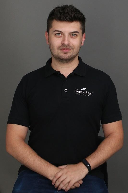Andrei Fratila