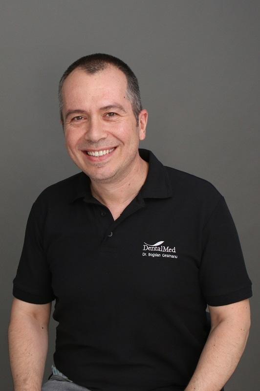 Bogdan Geamanu