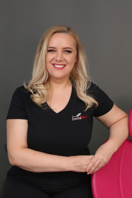 Cristina Mihai