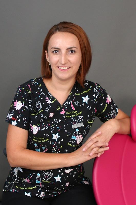 Georgiana Biscoveanu