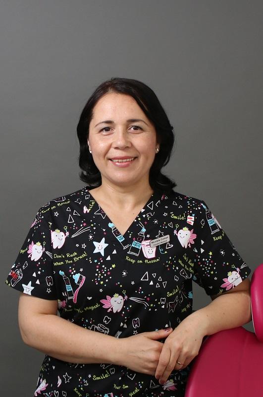 Nicoleta Coman
