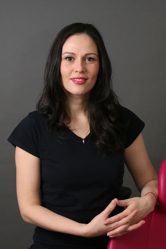 Raluca Baba