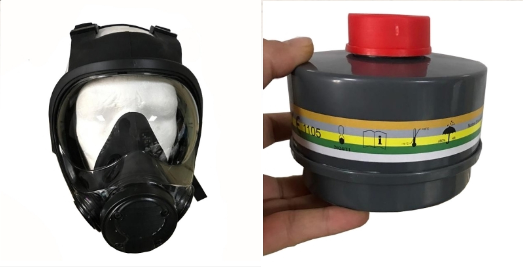 EPP masca militara urgente stomatologice anti covid