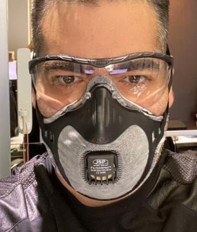 Dispozitive respiratorii