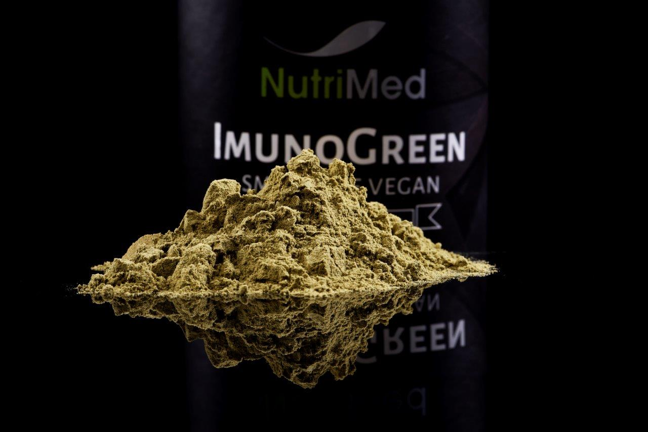 Imunogreen Vegan Powder
