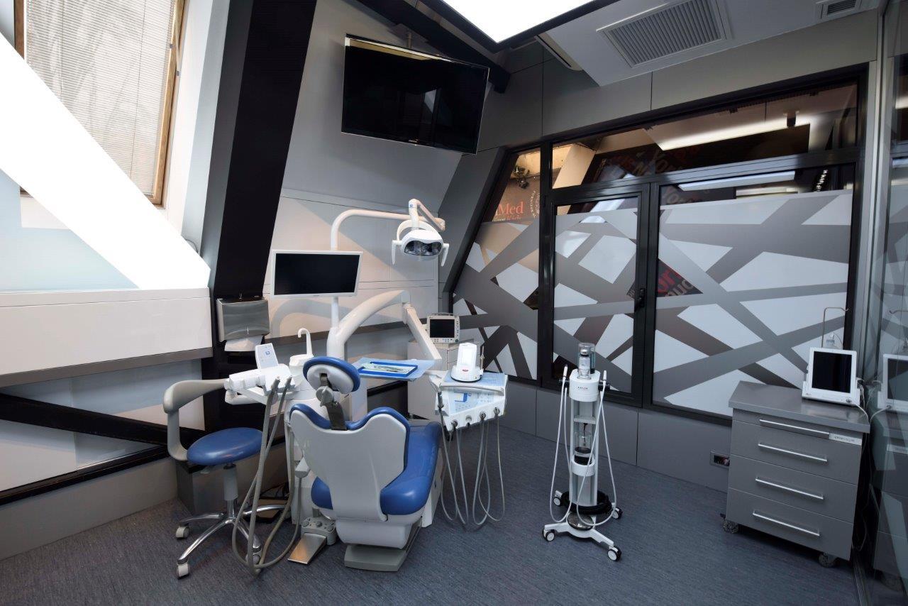 Cabinet stomatologic chirurgie implant stomatologic