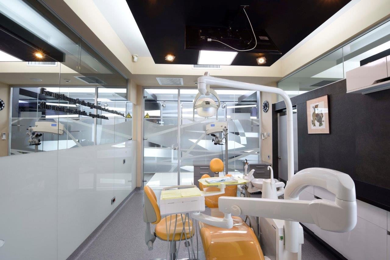 Cabinet stomatologic endodontie