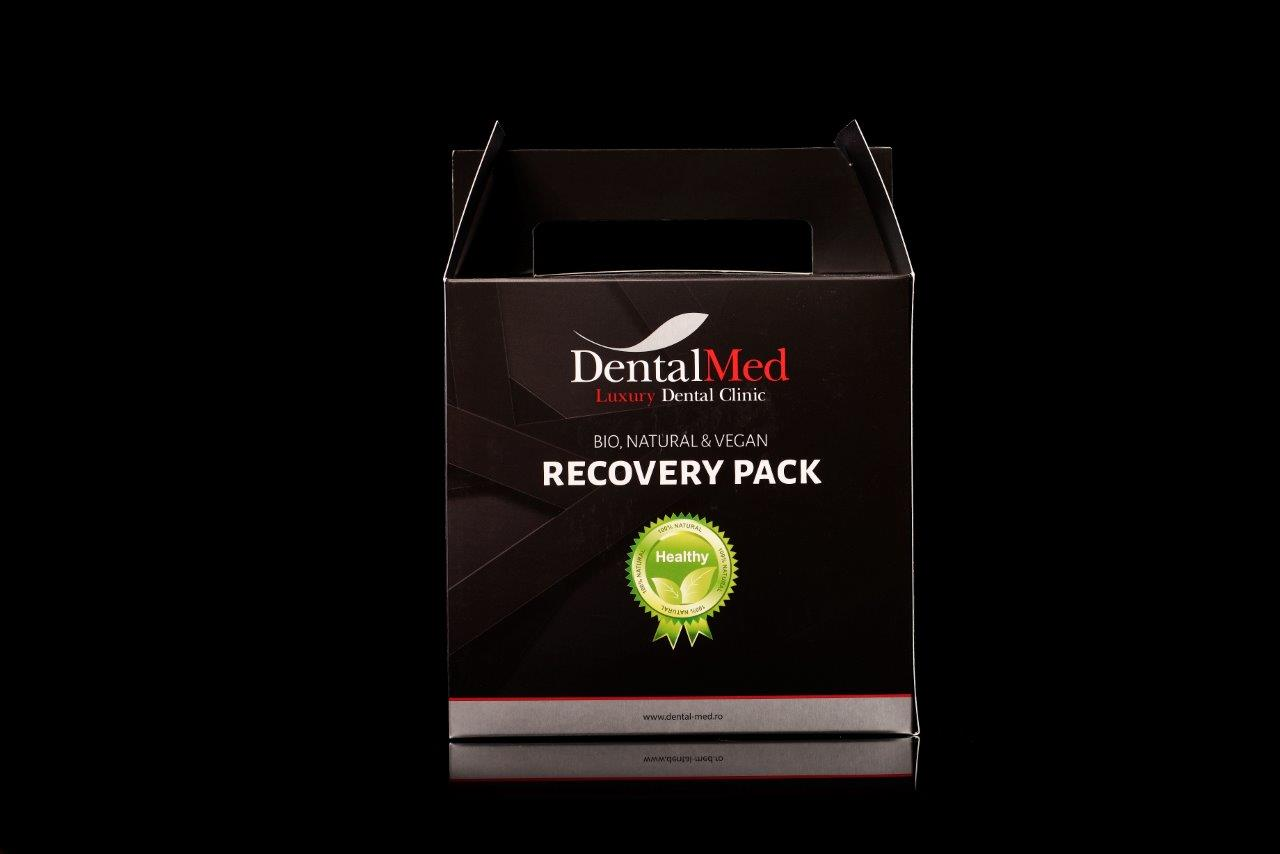 Recovery Pack recuperare dupa implant