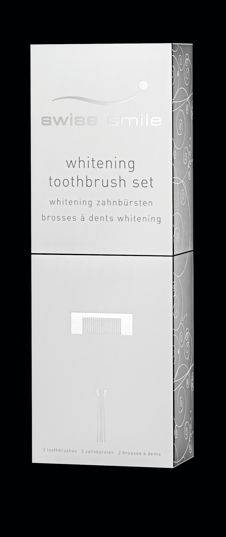 negru Snow white pasta de dinti fara fluor