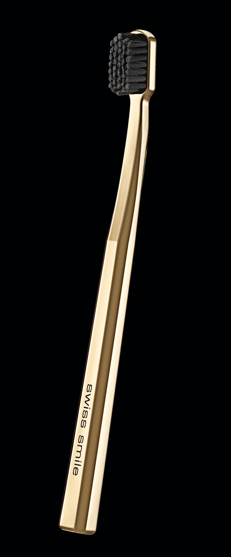 negru 91412957 dOr toothbrush 1 D'or gel dentar fara fluor si periuta de dinti