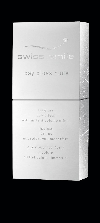 negru Glorious lips luciu de buze si balsam de buze