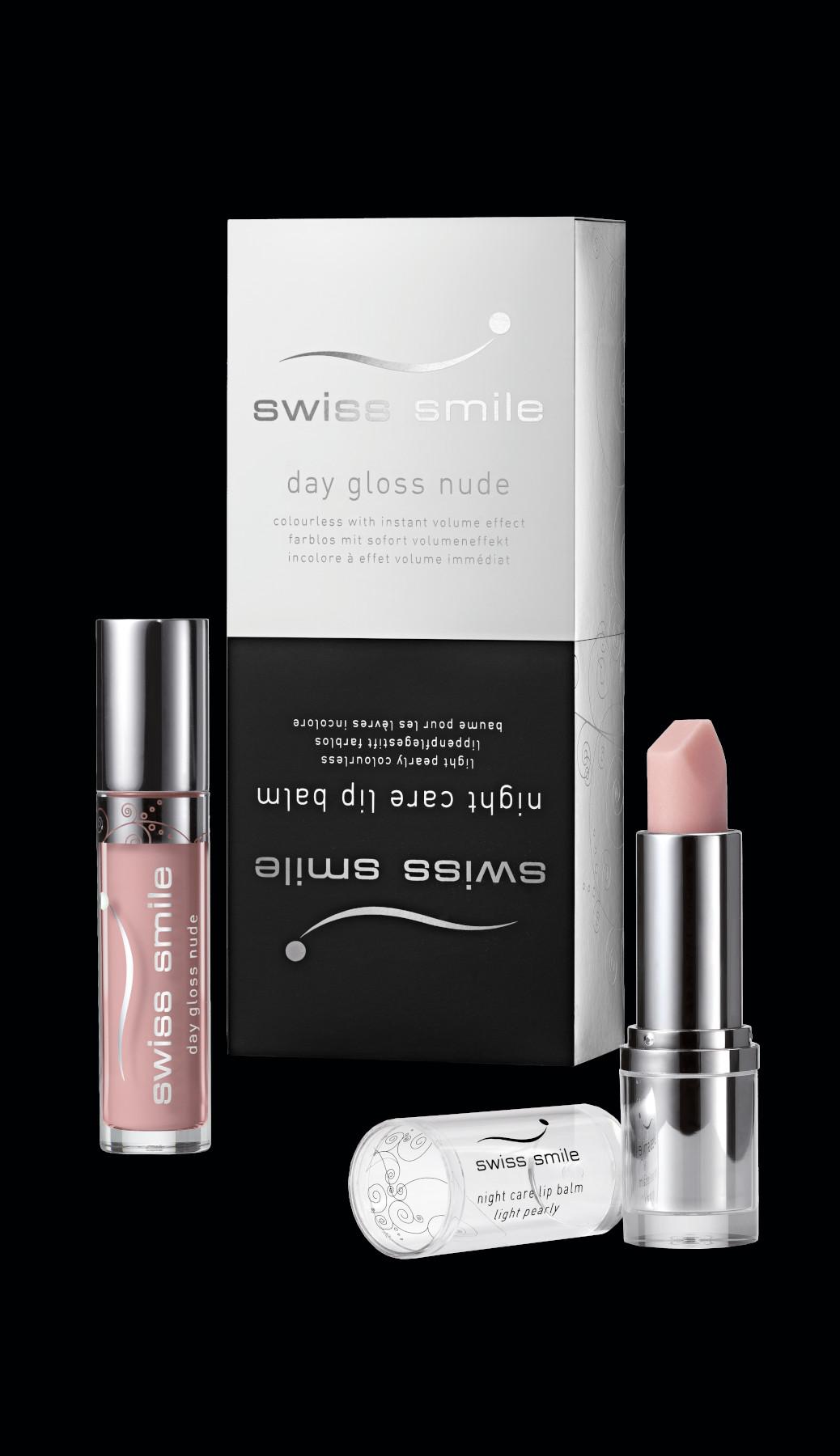 Glorious lips luciu de buze si balsam de buze