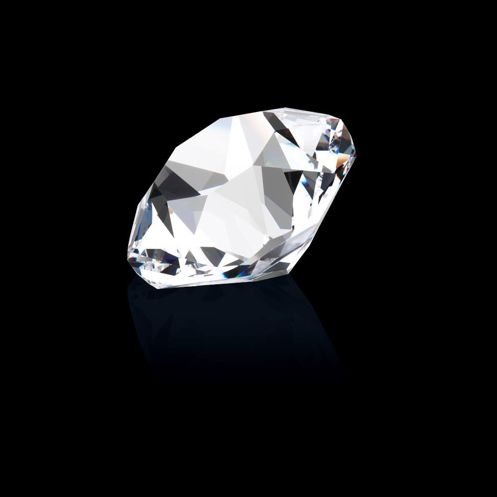 negru 91600015 diamond glow diamond Diamond glow pasta de dinti fara fluor
