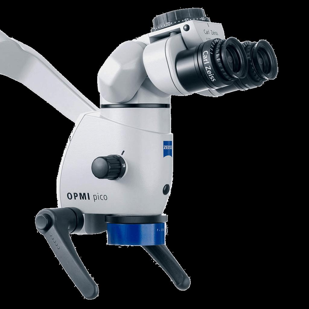 Microscop dentar OPMI Pico Carl Zeiss
