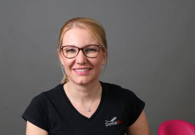 Dr. Magda David IMG 6532 Stomatologie cu pasiune - medic dentist dr. Magda David