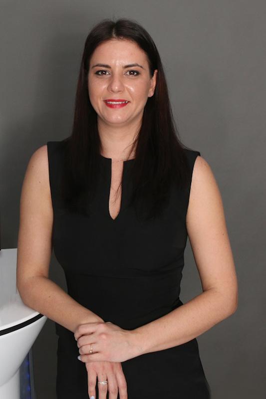 Alina Florentina Simion