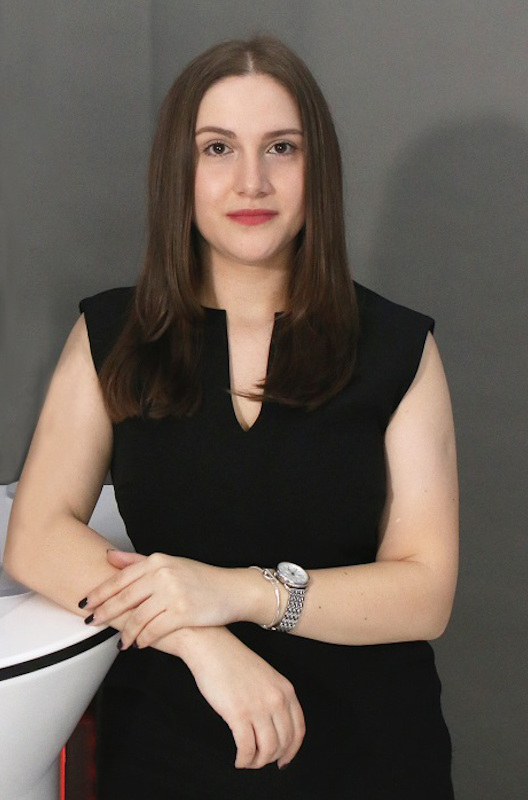Cristina Mihai Maria