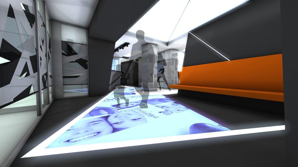 DEMISOL 1 Imagini din clinica Primaverii