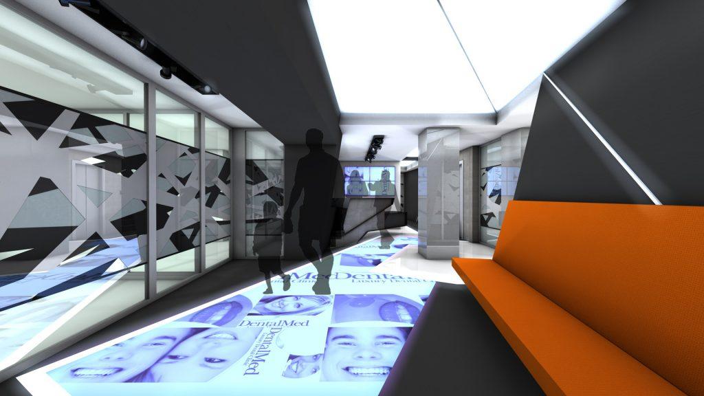 DEMISOL 2 Imagini din clinica Primaverii