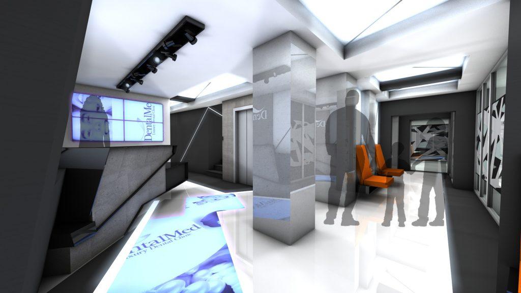 DEMISOL 3 Imagini din clinica Primaverii