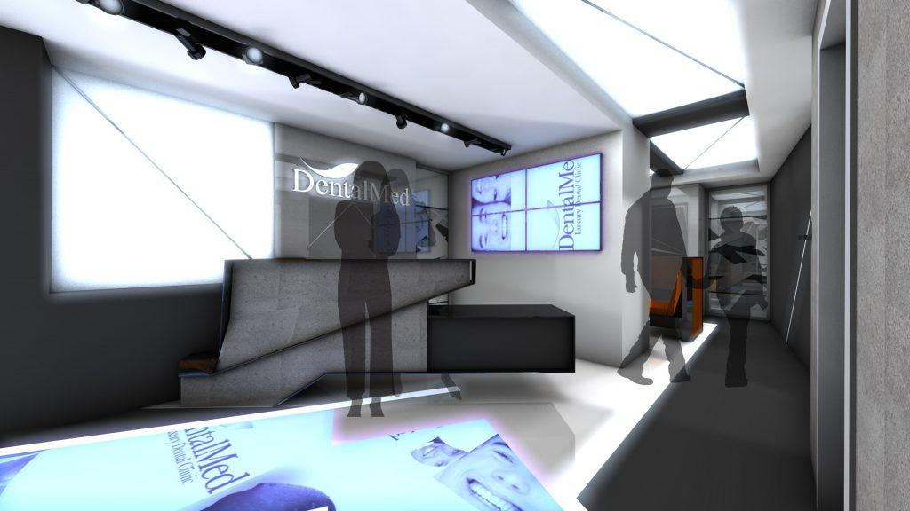 DEMISOL 8 Imagini din clinica Primaverii