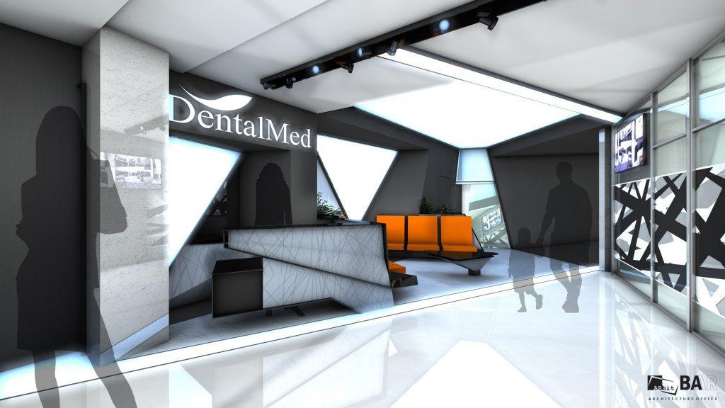 DENTALMED ChdG1 Imagini din clinica Primaverii