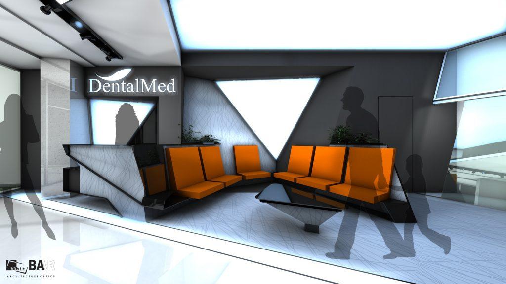 DENTALMED ChdG2 Imagini din clinica Primaverii